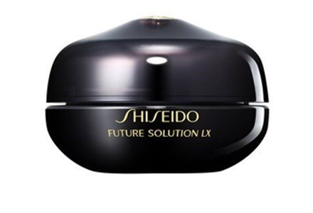 shiseido future solution lx eye lip contour regenerating creme