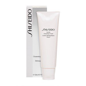 shiseido gentle cleansing creme