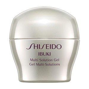 shiseido ibuki multi solucao gel