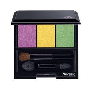 shiseido luminizing satin color olhos
