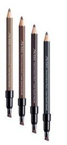 shiseido natural eyebrow lapis