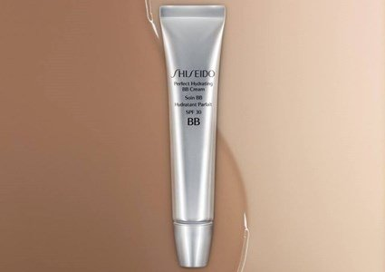 shiseido perfect hydrating bb creme