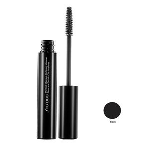 shiseido perfect mascara defining volume pestanas