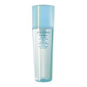 shiseido pureness refreshing cleansing agua