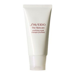 shiseido skincare mascara purificante