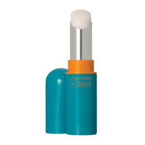 shiseido sun protection tratamento labios spf20 n