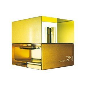 shiseido zen eau parfume natural spray