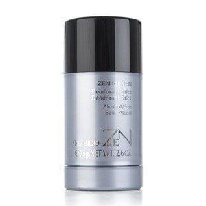 shiseido zen men desodorizante stick
