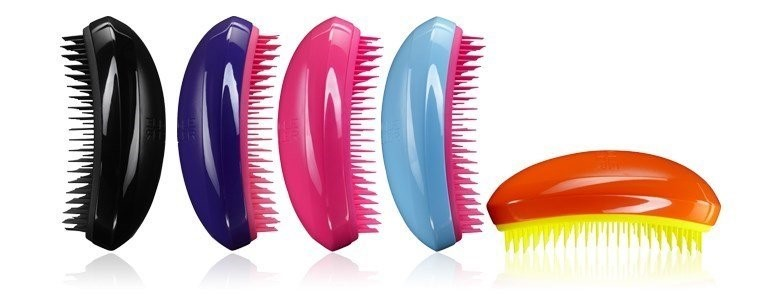 tangle teezer salon elite professional detangling hairbrush