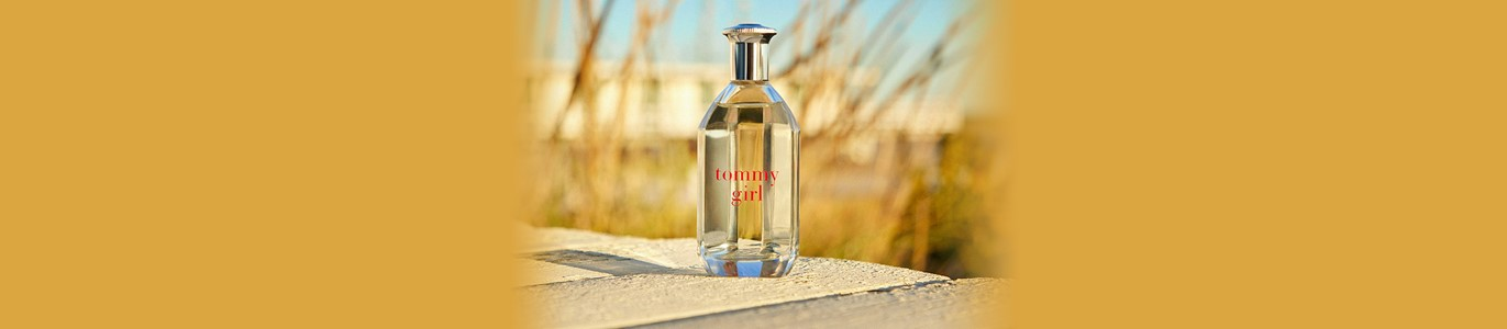 tommy girl eau toilette