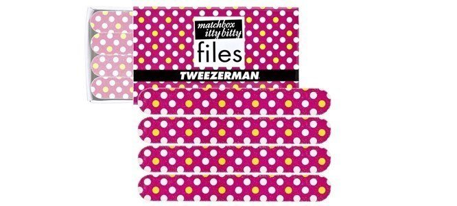 tweezerman hot dots
