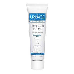 uriage pruriced creme alivio do prurido