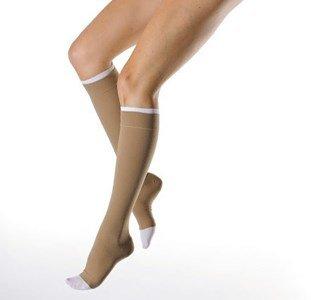 venosan meias elasticas classe 1 compressao ate joelho sem biqueira