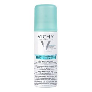 vichy anti manchas antitranspirante 48h spray