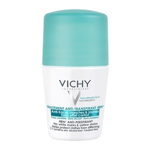 vichy anti manchas antitranspirante roll 48h