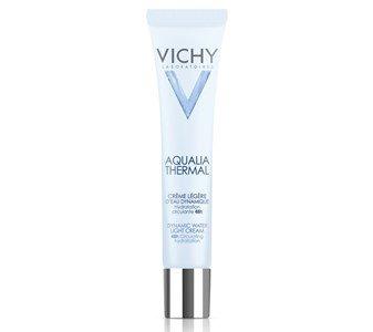 vichy aqualia thermal creme ligeiro