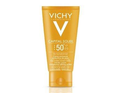 vichy capital soleil bb creme untuoso spf50