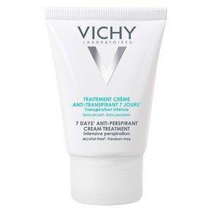 vichy desodorizante antitranspirante em creme