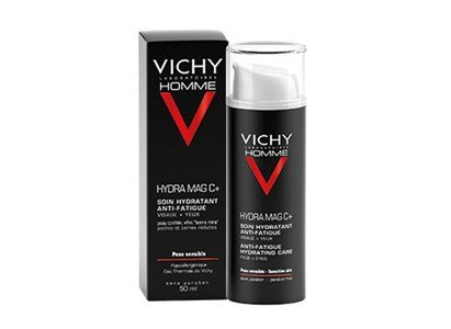 vichy homme hydra shower gel