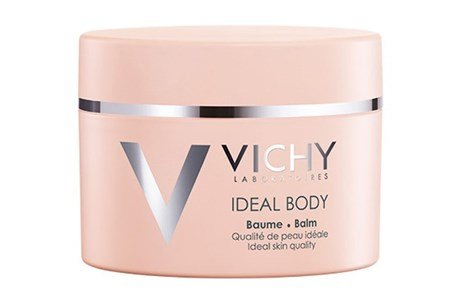 vichy ideal body balsamo