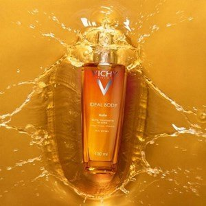 vichy ideal body oleo seco