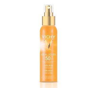 vichy ideal soleil toque seco 50