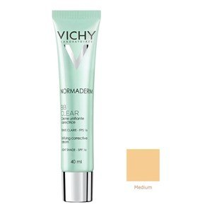 vichy normaderm bb clear claro