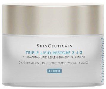 triple lipid restore 2 4 2 skinceuticals