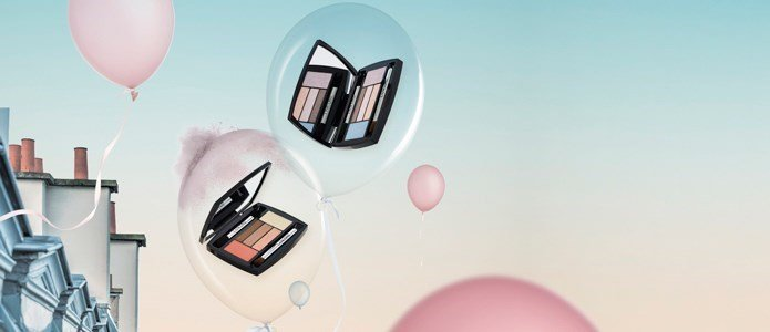 lancome spring collection hypnose doll