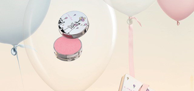 lancome spring collection my parisian blush