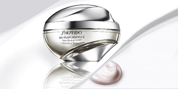 shiseido bio performance glow revival creme antienvelhecimento luminosidade