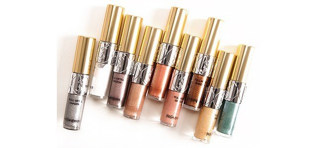 yves saint laurent full metal shadow sombra olhos liquida