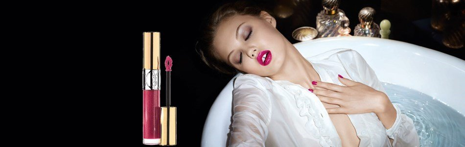yves saint laurent gloss volupte