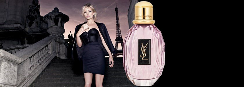 yves saint laurent parisienne eau parfum mulher