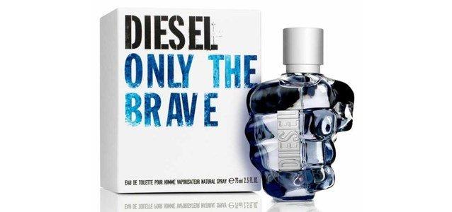 diesel only brave homme eau toilette homem