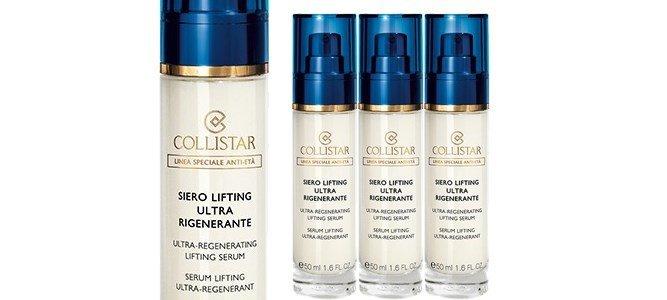 collistar serum lifting ultra regenerante