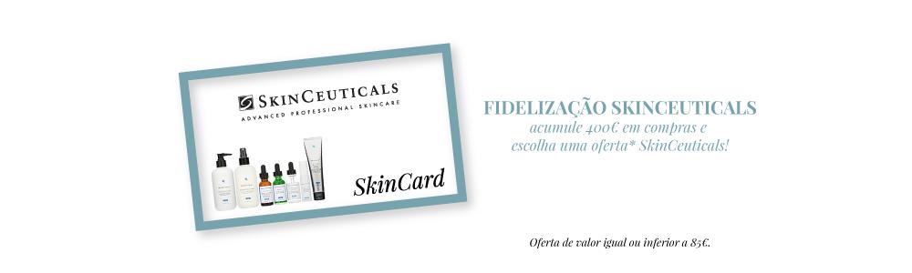 newsletter skinceuticals novidades skincard pt