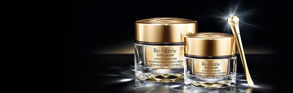 estee lauder re nutriv ultimate diamond