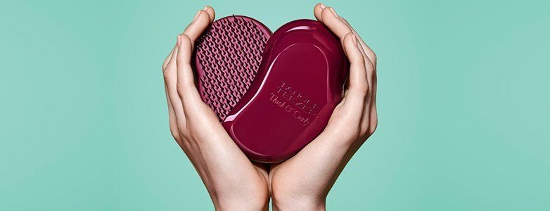 tangle teezer thick