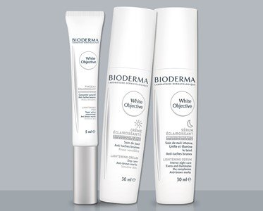 bioderma white objective