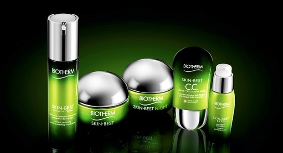 biotherm skin best serum in cream