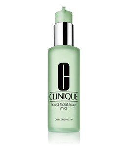 clinique sabonete liquido mild