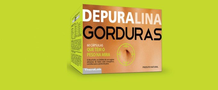 depuralina gorduras