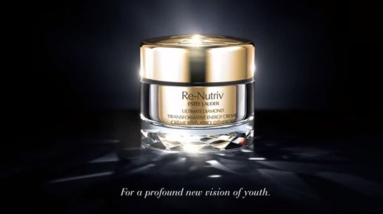 estee lauder re nutriv ultimate diamond cream