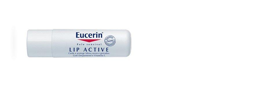 eucerin lip active spf15 balsamo suave labios