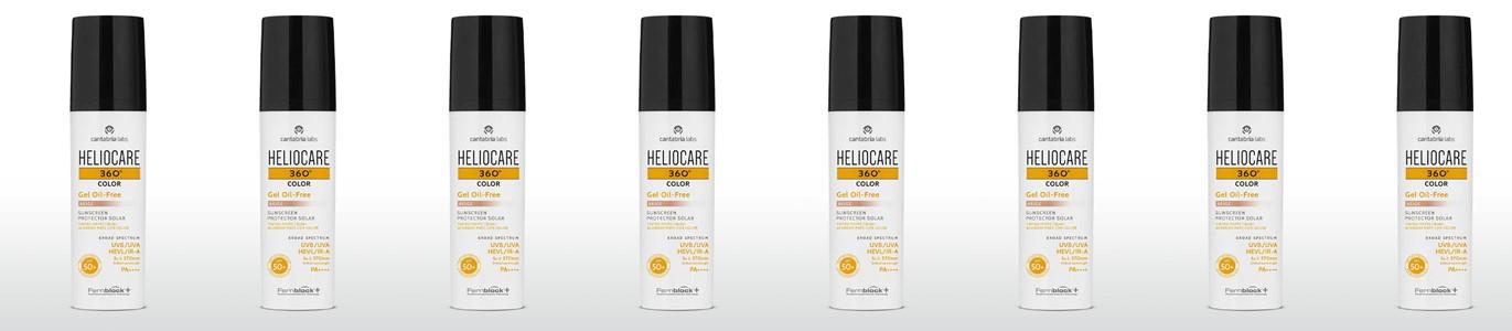 heliocare 360 oil free