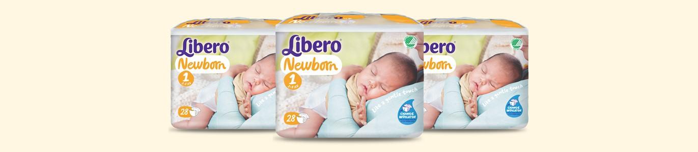 libero baby soft med