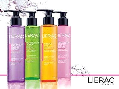 lierac mix