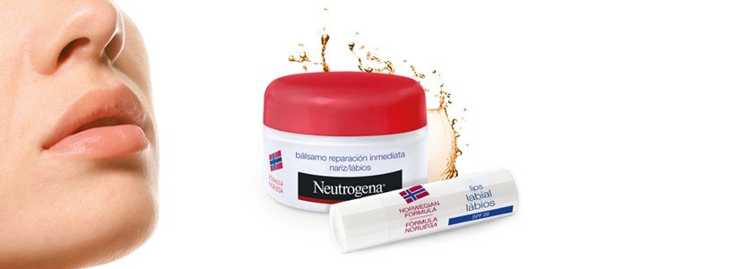 neutrogena labios