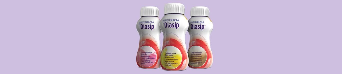 nutricia diasip